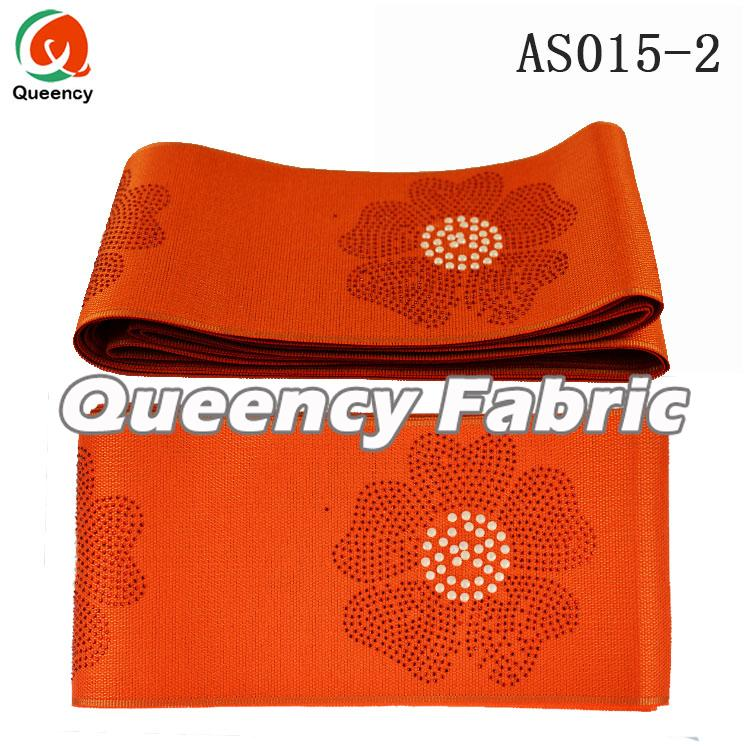 ASO OKE IN ORANGE