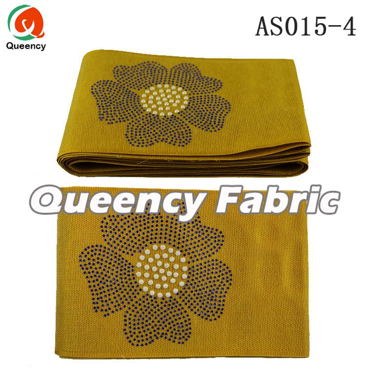 ASO OKE IN GOLD