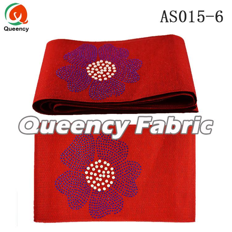 ASO OKE IN RED