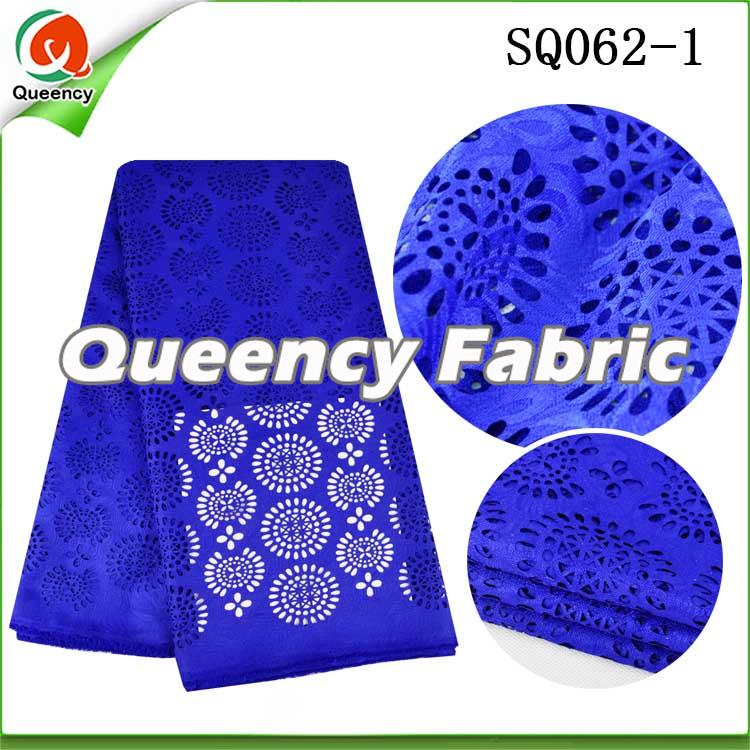 Laser Lace Fabric