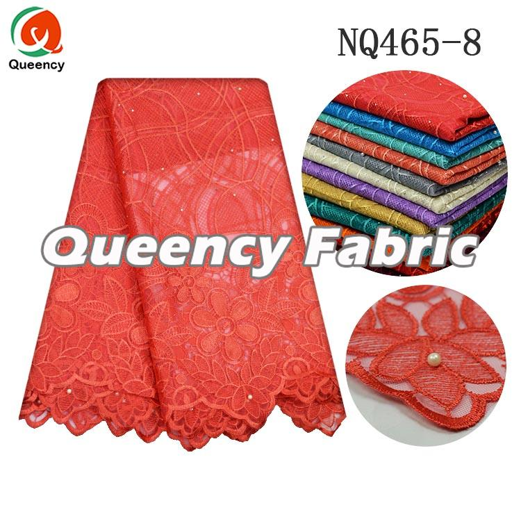 Coral Netting Fabric