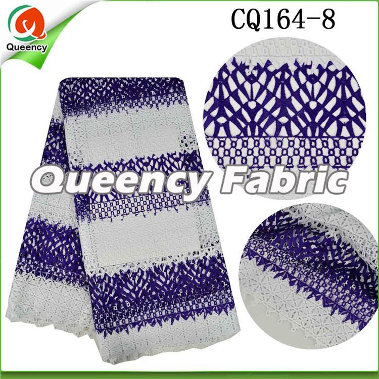 African Chemical Cotton Fabric