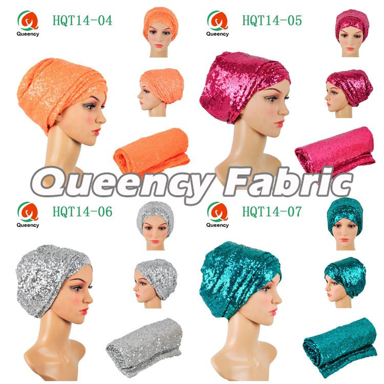Women Headtie Turbans Headband