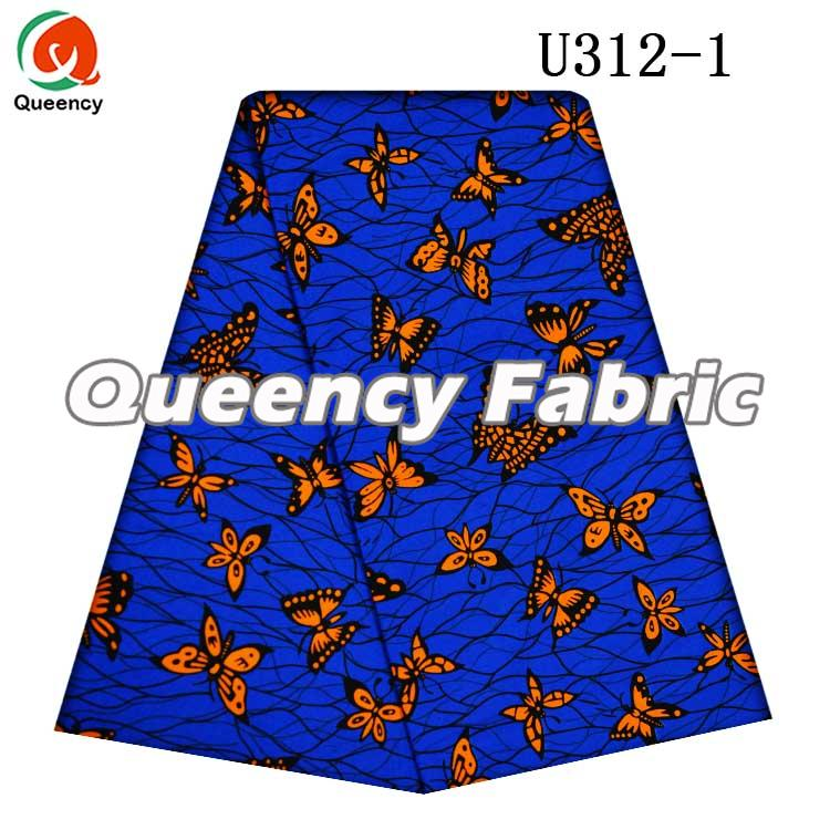 Fabric Printed Ankara
