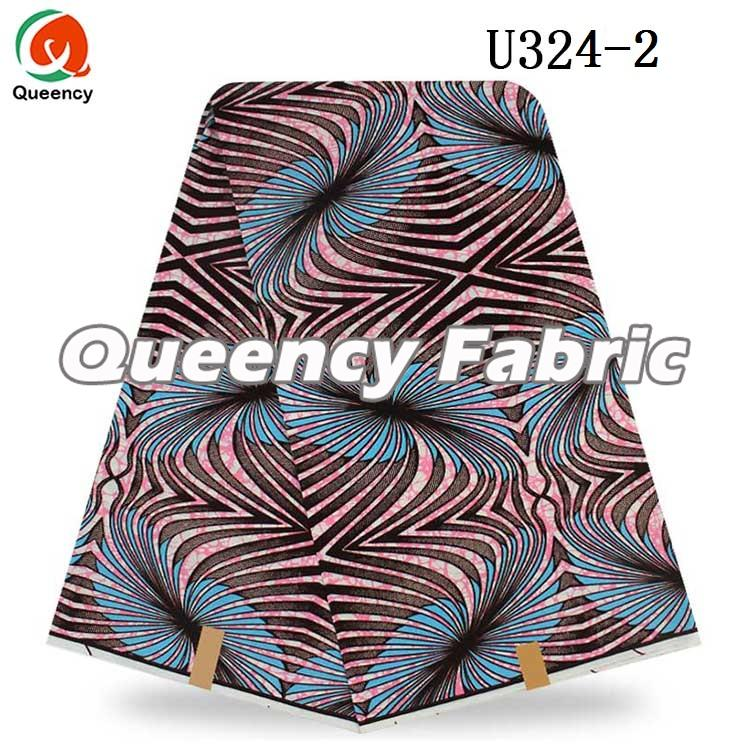 Ankara Prints Fabric On Sale