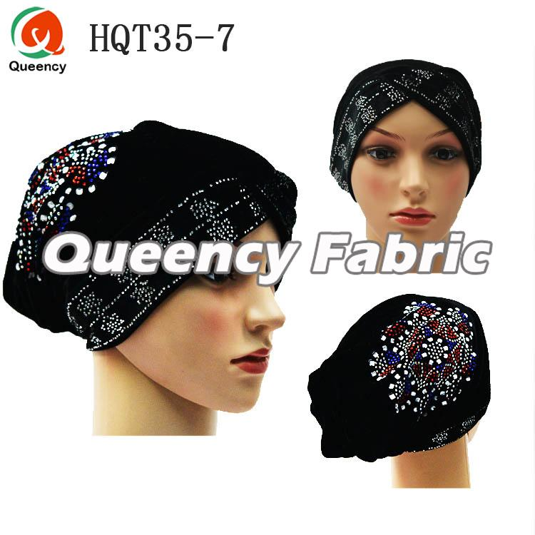 Turban Muslim Headtie For Ladies