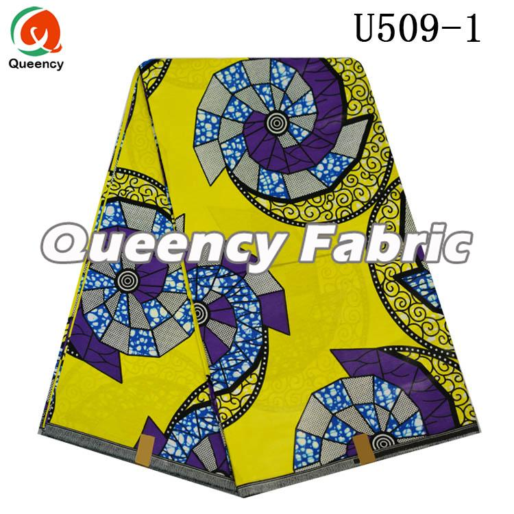 Wax Fabric In Nigeria