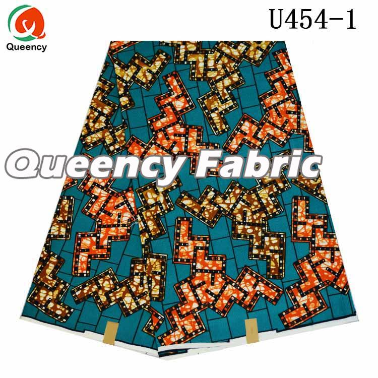 Wholesale Ankara Fabric