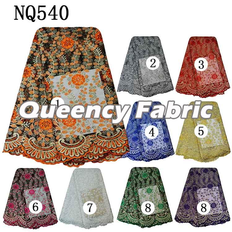 Wholesale French Beaded Lace Embroidery
