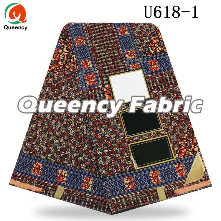 100 Cotton Ankara Fabric