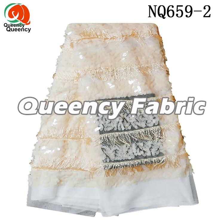 Lace Fabric Tulle