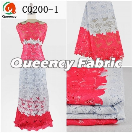 Latest Cord Lace Styles