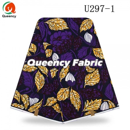Newest Ankara Design Printing Fabric