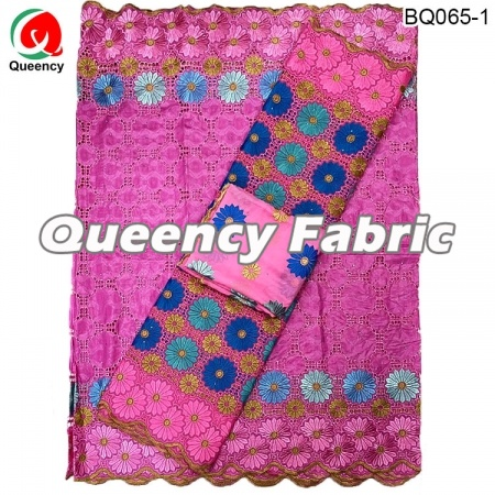 Bazin Fabric Set